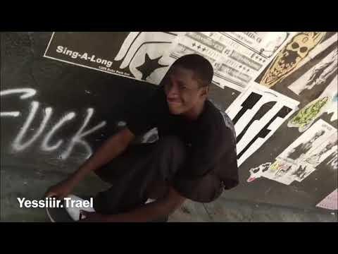 Donta Hill Traelster Remix