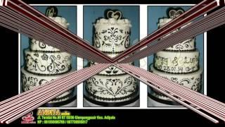 Birthday Cake and Wedding cakes