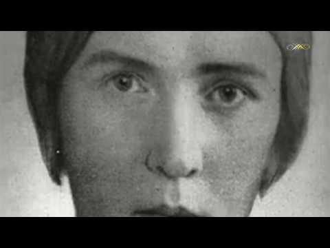 Ольга Берггольц - Блокадная ласточка
