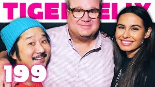 Eric Stonestreet Is Eric Backstreet | Tigerbelly 199