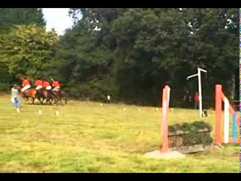 Mens International Team 2009