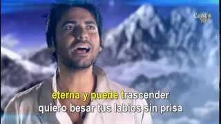 Beto Cuevas - Quiero Creer [ft. Flo Rida] (Officail CantoYo Video)