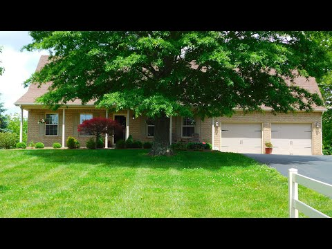 Home For Sale 460 Poplar Trace Elizabethtown KY 42701