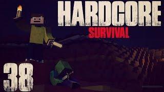 HARDCORE - 38. rész | Felkészülés a harcra