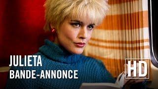 Julieta - Bande-annonce Officielle HD