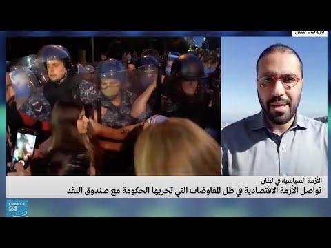الحكومة اللبنانية توافق على تمديد ولاية قوات اليونيفيل في جنوب البلاد  - نشر قبل 7 ساعة