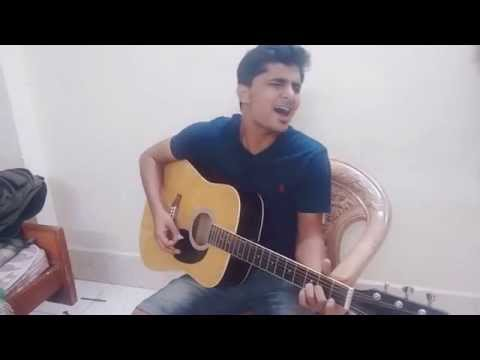 Tu Jo mila | guitar cover | bajrangi bhaijaan | KK