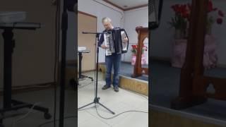Program de Paște  (Nisporeni Biserica ,,Sfânta Treime'')