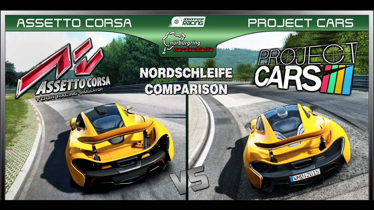 How To Get All Cars In Project Cars