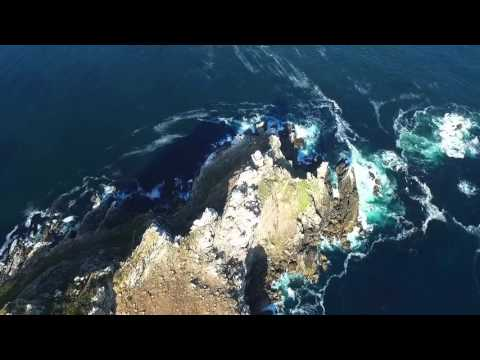 The beauty of South Africa - Aerial footage