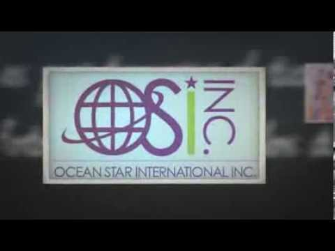 Ocean Star International Movers - Get Rate Quotes On Freight International Shipping Company