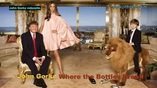 John Gorka - Where the Bottles Break  (Germany, October 2017)