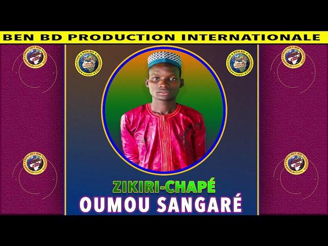 Zikiri Chape dans Oumou Sangare par BEN BD PROD