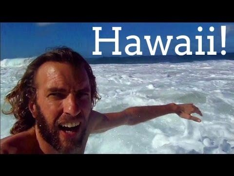 A Budget Traveler's Awesome Hawaiian Adventures
