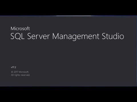 how-to-download-and-install-ssms-sql-server-management-studio-2017