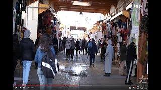 """البضائع التركية تغزو الأسواق المغربية.. تجار: """"السلعة ديال تركيا قضات على السلعة ديالنا خرجات علينا"""""""