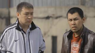 Побег из аула 3 сезон 3 серия HD качество