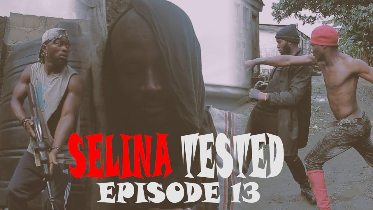 Download SELINA TESTED – Official Trailer (EPISODE 13 KNACKANA)