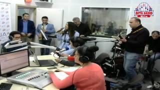 Вера Брежнева восхищена азербайджанской народной песней «Sarı gəlin» - ВИДЕО