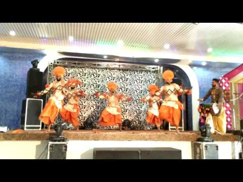 Do u know baby Gippy Grewal song Bhangra performance  Desi rock star team