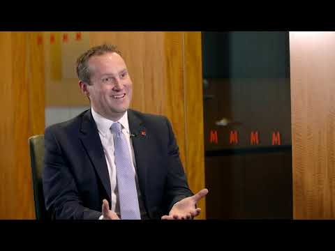 An interview with Craig Donaldson, CEO, Metro Bank