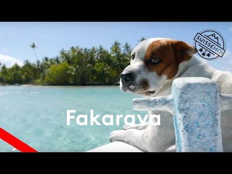 La belle Fakarava