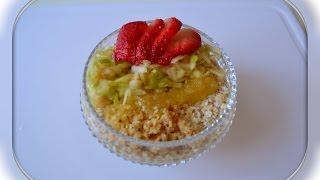 Полезный завтрак  #ПП Салат красоты и здоровья