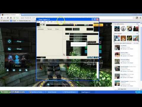 hack para uberstrike facebook 2014