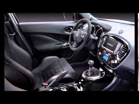 Good 2015 Nissan Juke Interior Nice Look
