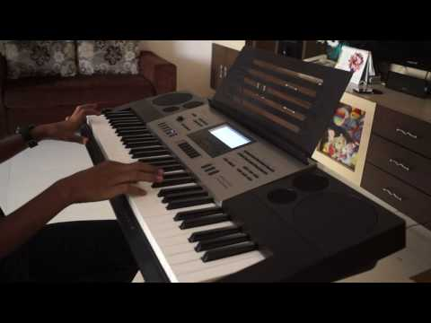 Baarish-Half Girlfriend Piano Cover
