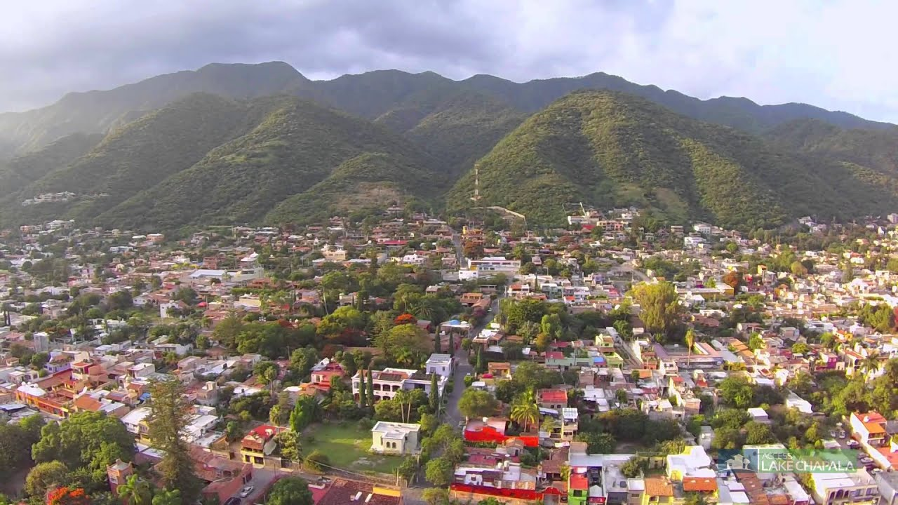 Ajijic City