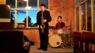 delta city blues - kinetics