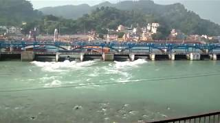 Har Ki Pauri Haridwar Astonishing view
