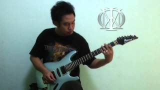 Dream Theater Surrender To Reason Guitar Cover