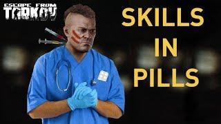 =🤘= TarkStein - Skills In Pills (Lindemann)