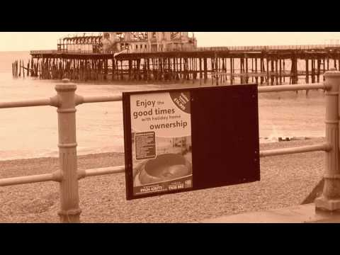 Our Forgotten Towns - The Levellers - Official Video