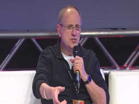Keynote Interview with Bob Ezrin