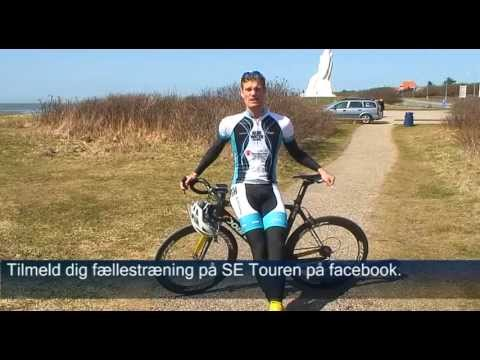 Coach i SE Touren, Morten Korsgaard