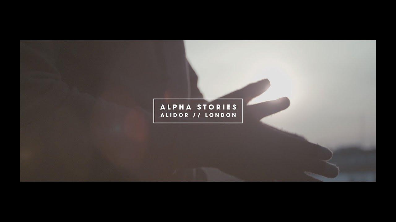 Alidor's Story // London, UK