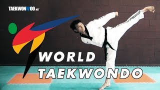 Taekwondo Poomsae Koryo Step by Step Explanation  | TaekwonWoo