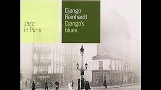 Django Reinhardt -Liebestraum No 3-