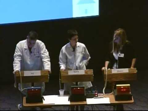 Medical Jeopardy 2012