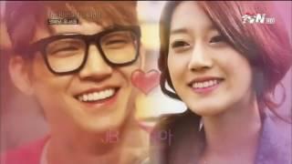 ShowHan The Romantic & idol season 1