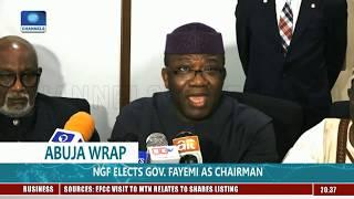 Buhari Asks Ministers To Remain Till May 28th