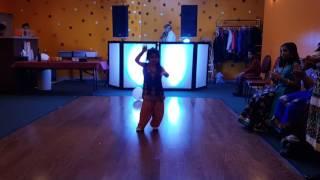 London Thumkakda Dance!