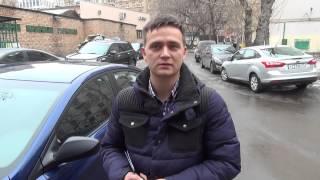 Отзыв о прокат.ком от Антона