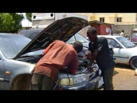 Download Bakanike ya shafe watanni yana lalata da yaron da yake koyawa gyaran mota a Abuja
