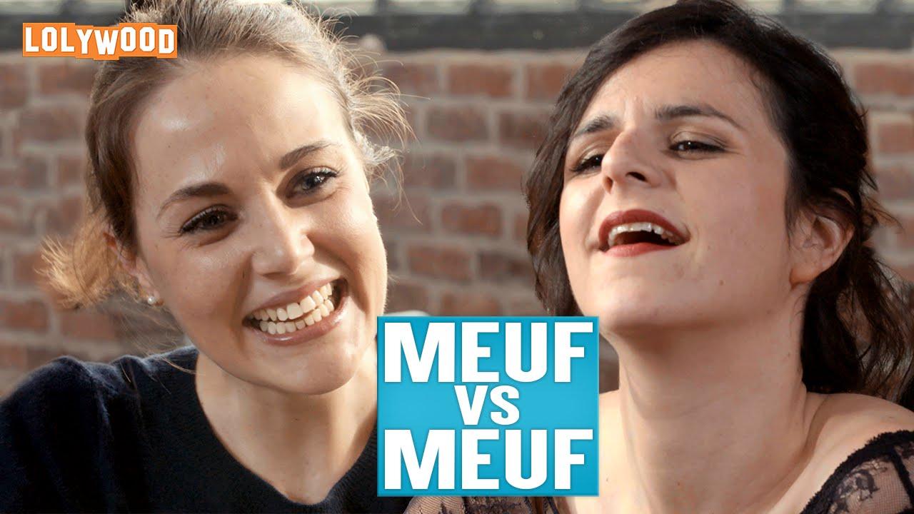 Meuf VS Meuf