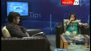 The health show PREGNANCY & HYPERTENSION 1  14 OCT 11 Health tv