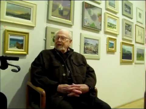 Mall Galleries talks to William Bowyer